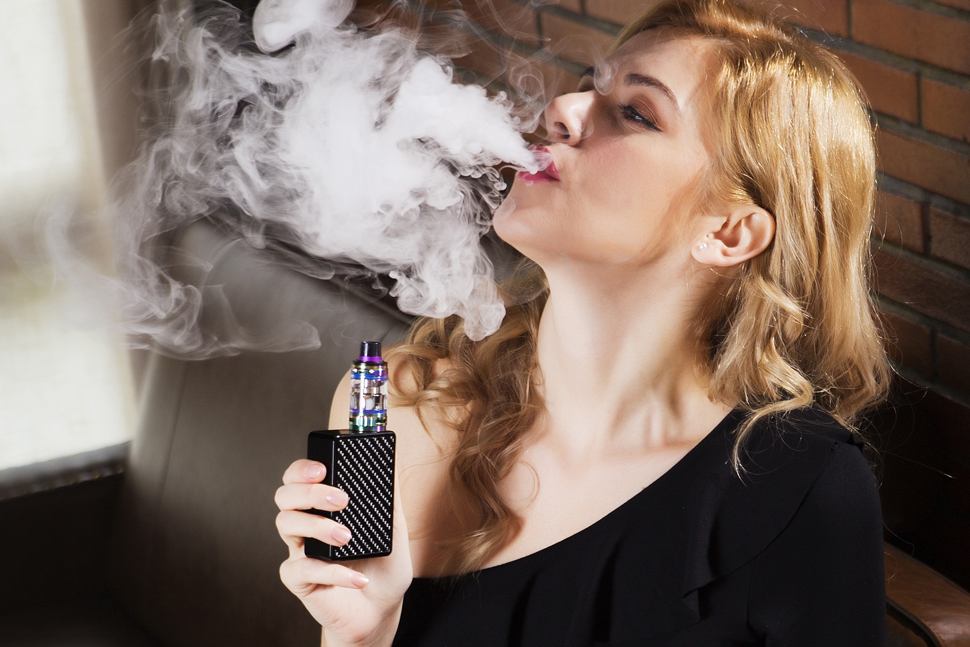 electronic cigarettes often have product liability issues